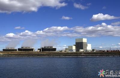 Columbia核电站