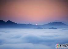 是谁在倾听,安化云台山的美丽?