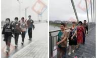 庆祝AG和记娱乐西流湾大桥通车,网友晒43年前老照片向时光致敬!