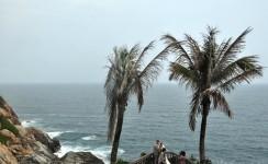 海南分界洲岛