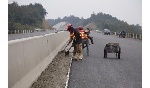 益娄高速预计12月26日全线通车