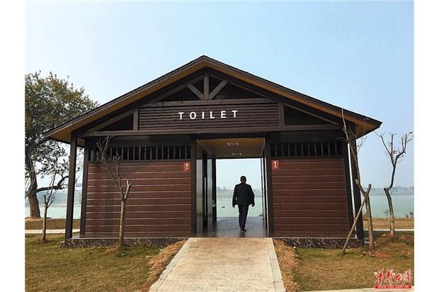 推进旅游厕所革命,树立AG和记娱乐旅游新形象 ——AG和记娱乐市副市长刘国龙谈厕所革命