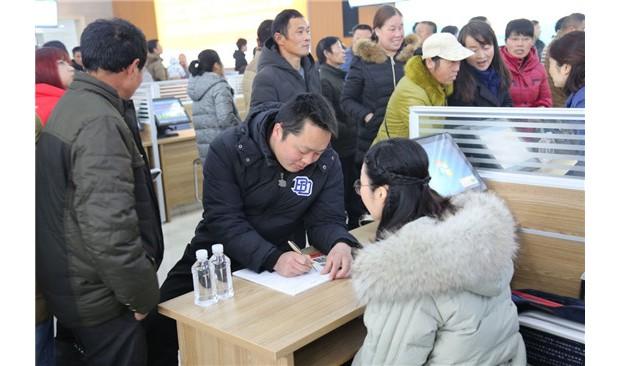 """南县开启湘北""""互联网+智慧用工""""新模式"""