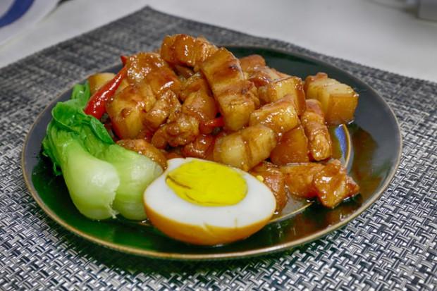教你做下饭神器台湾卤肉