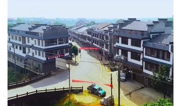 """泉交河镇奎星村获评""""省美丽乡村建设示范村"""""""