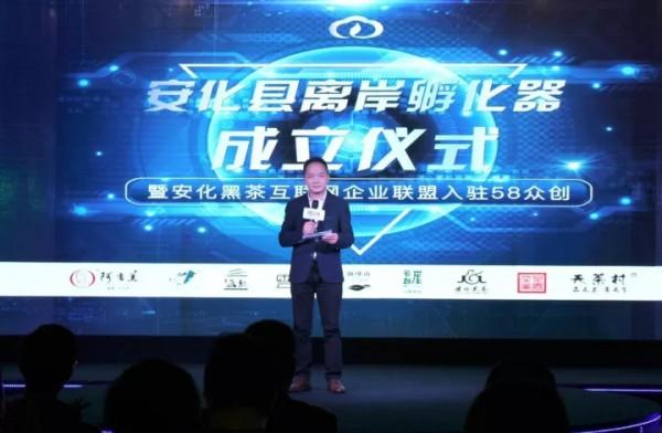安化跻身茶叶品牌全国十强县(市) 去年黑茶综合产值达180亿元