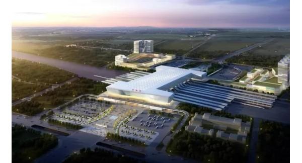 常益长高铁计划今年6月开工建设!2023年5月底竣工