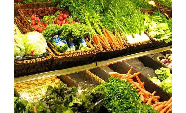 中心城区大部分菜价持续稳定