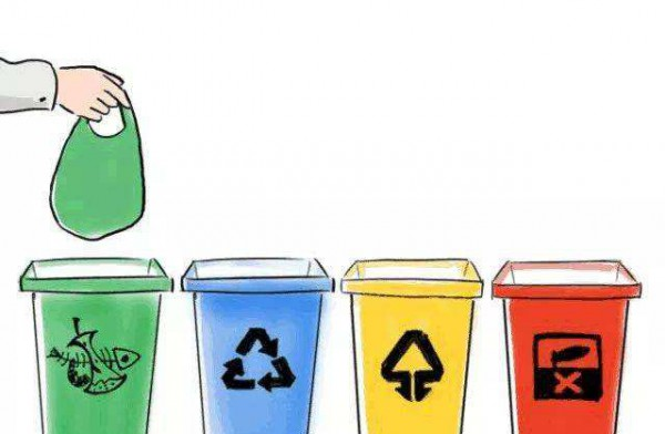 """现在随意丢弃的垃圾 未来我们的孩子会为它""""买单"""""""