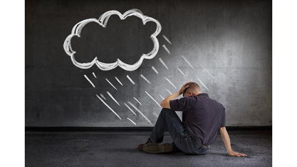 年轻人抑郁,是因为他们变脆弱了吗