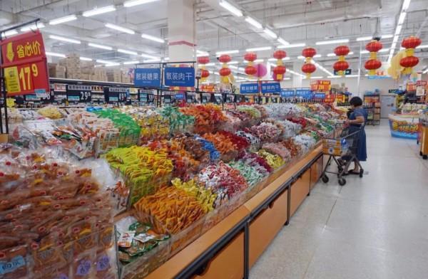 AG和记娱乐食品厂家被检出3例不合格食品
