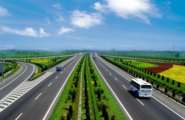 十一假期,益南高速可临时通行至草尾