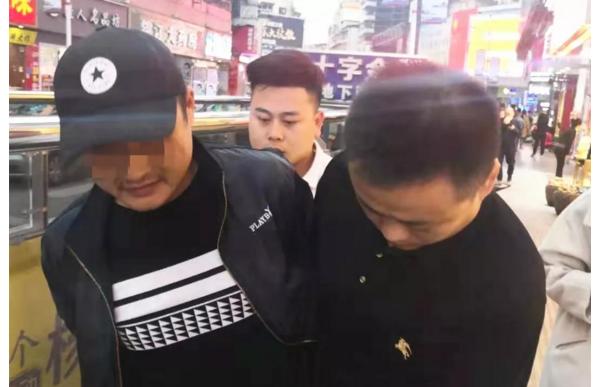南县公安千里追凶,22年命案逃犯淡定被捕,称可以睡个安稳觉了