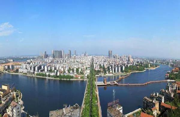 沅江市通过国家知识产权强县工程试点考核验收
